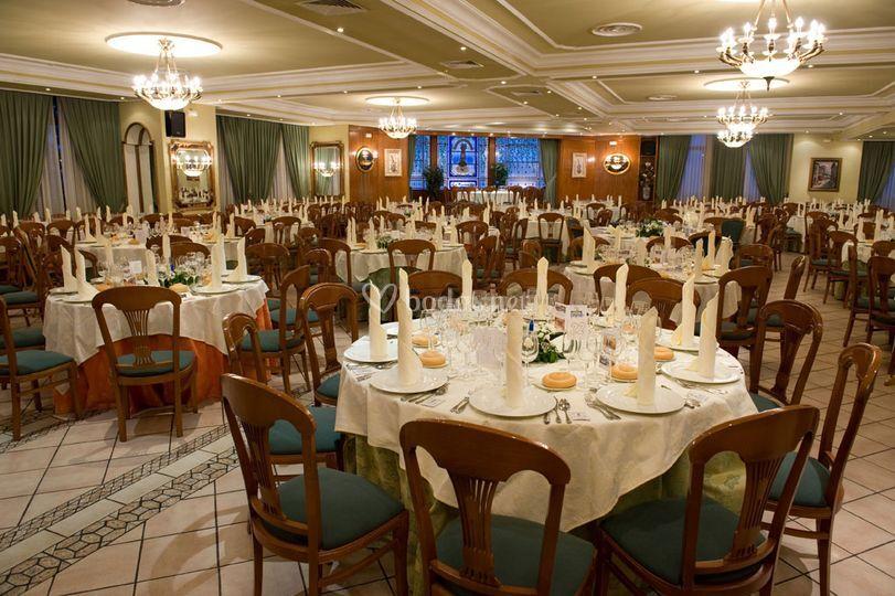 Hotel La Maruxiña