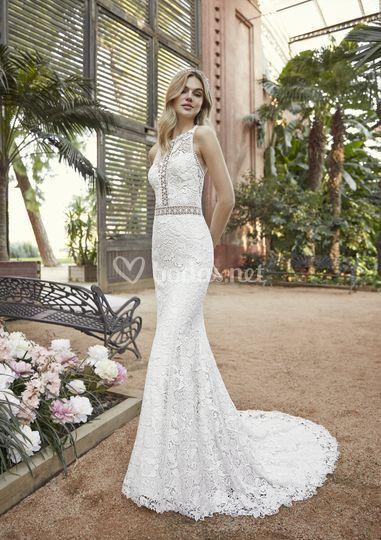 Agathis - la sposa