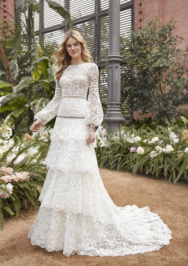 Baleria - la sposa