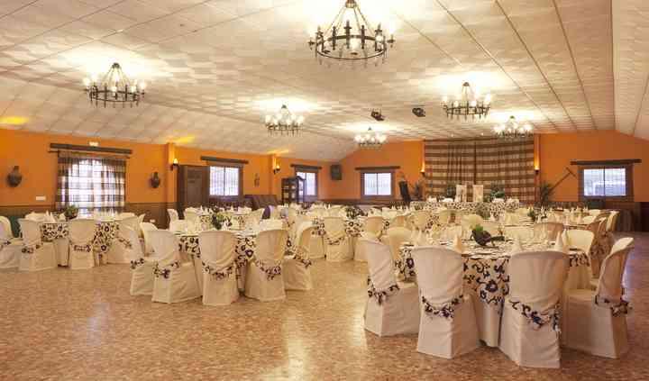 Salón de celebraciones