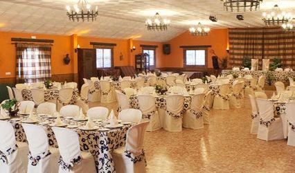 Restaurante Asador Venta de Cartuja