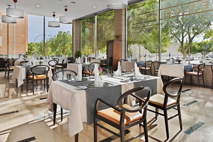 Restaurante EntreSabores