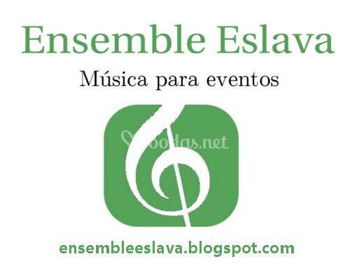 Ensemble Eslava. Contacto