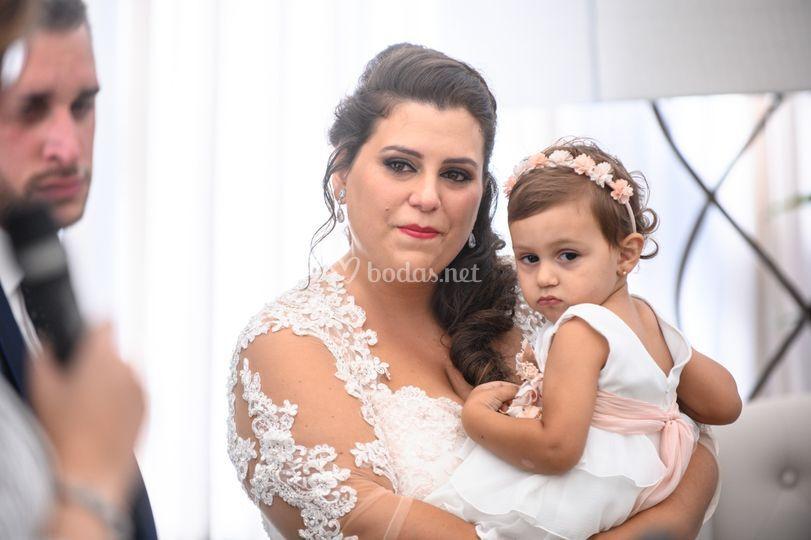 Boda Ainhoa & Aris