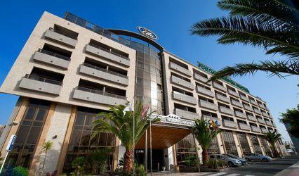 Gran Hotel Vecindario Aeropuerto