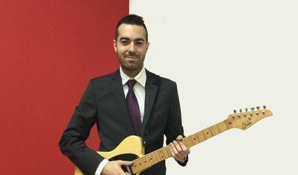 David Calabrés Guitarrista 1