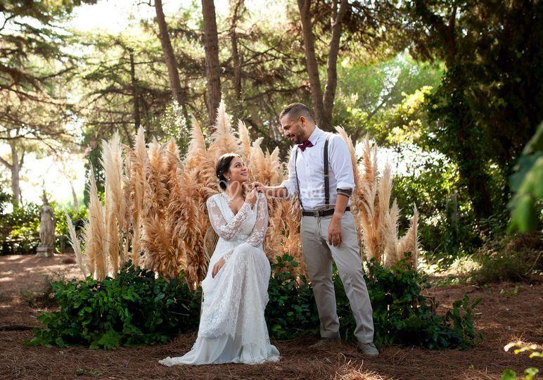 Lidia y Marc