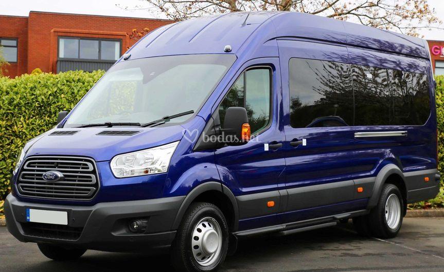Elite Bus Alicante