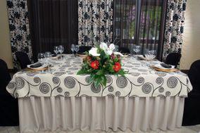 Restaurante Catering El Cairo