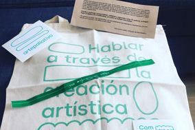 Asociación Arte Paliativo