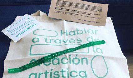 Asociación Arte Paliativo 1