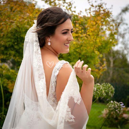 Carmelo Hinojal Fotógrafo boda