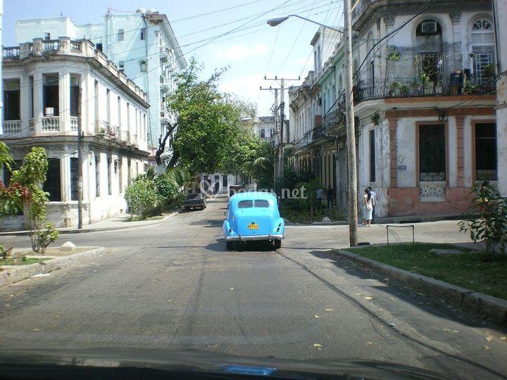 Cuba, qué bonito es Cuba...
