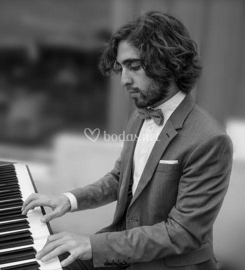 Diego Ena Piano