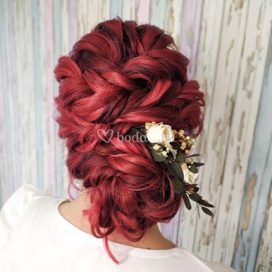 Lucia Iglesias Hair & Makeup Salon