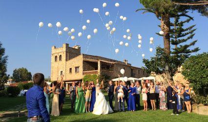Festivalia - Decoración con globos