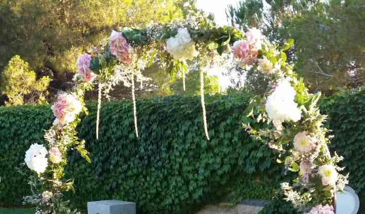 Gavaldà Projectes Florals