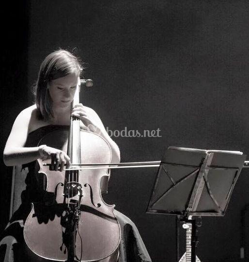 Chelo: Sara Rodríguez