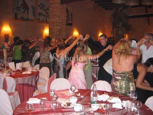 Karlos Party
