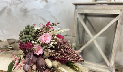 De Flor en Flor 1