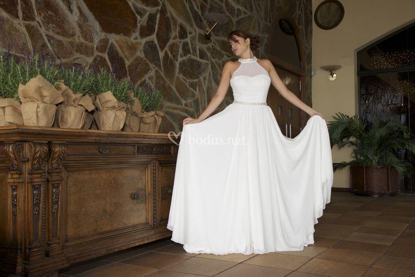Diseño mar casanovas novias