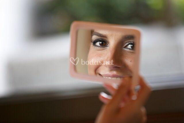 Maquillaje de novias
