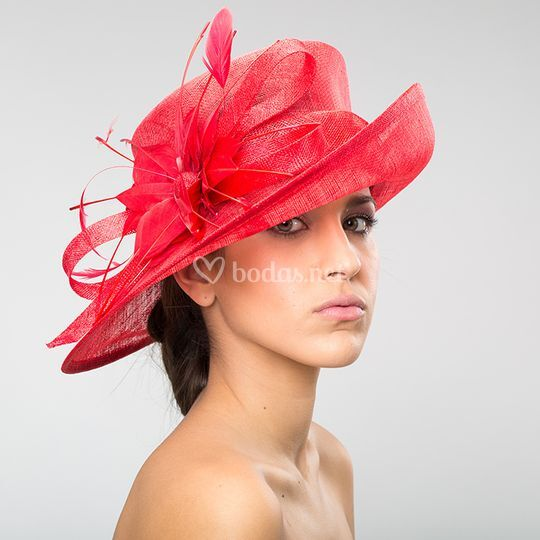 Pamela roja - mod. Claudia