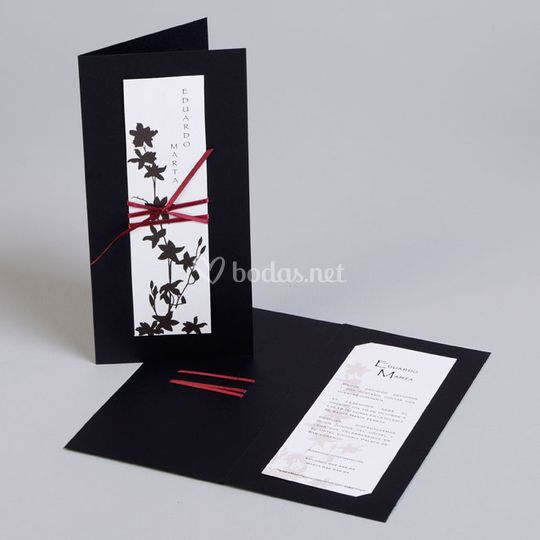 Invitación zen