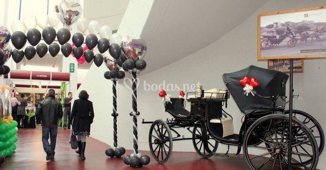 Globely Balloon Art Studio