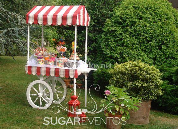 Sugareventos