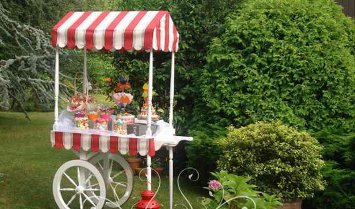 Candy-Cart