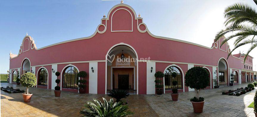 Hacienda Cuarto de la Huerta