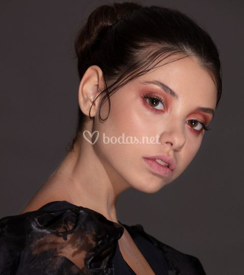 Laura Del Prado Make up artist & Hair stylist