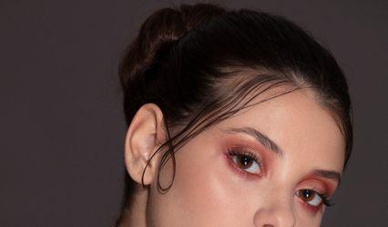 Laura Del Prado Make up artist & Hair stylist 1