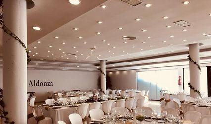 Hotel Doña Aldonza