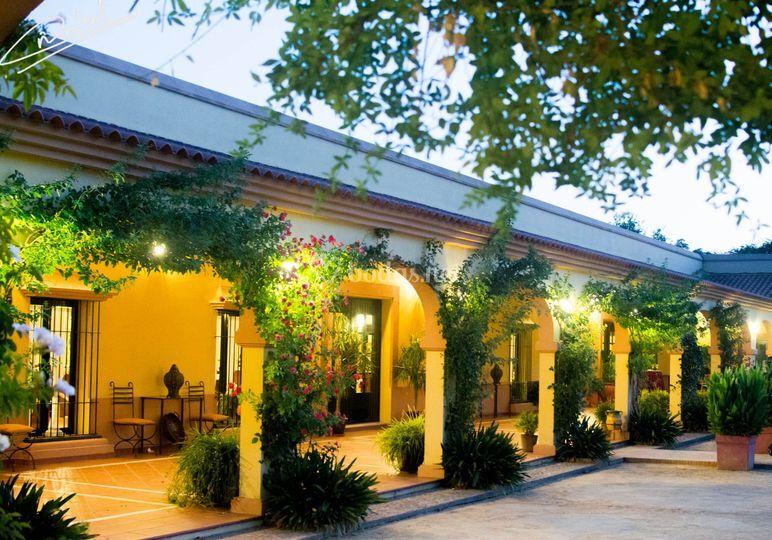 Hacienda Ochoa