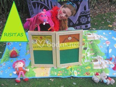 Equipo Risitas - Animación infantil