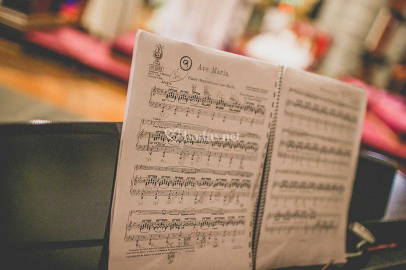 Cuartetos,violines,sopranos