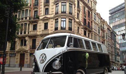 Clásicos VW Donosti 1