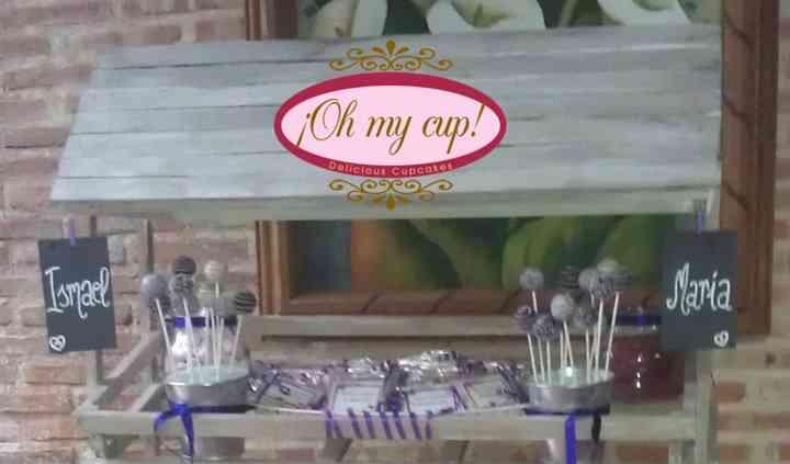 El Candy Bar más chic