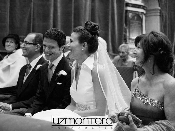Luz Montero. Fotografia