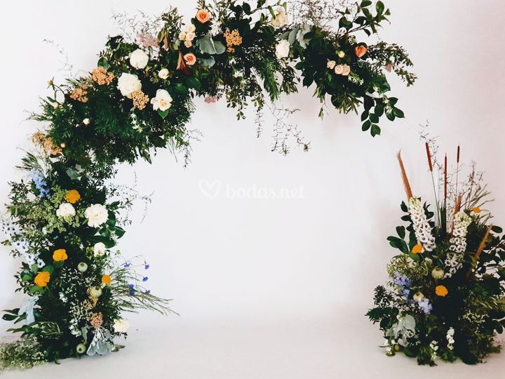 Arcos para ceremonias