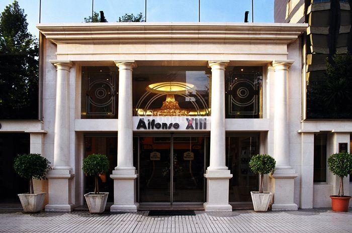 Alfonso XIII Cartagena Centro