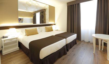 Sercotel Hotel Alfonso XIII 3