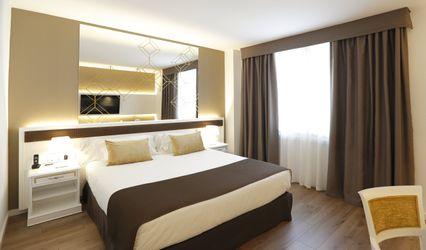 Sercotel Hotel Alfonso XIII 2