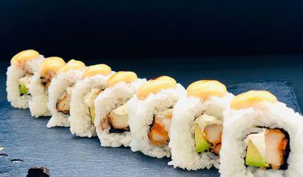 Mapasi Sushi