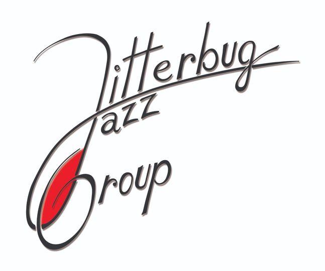 Logotipo Jitterbug Jazz Group