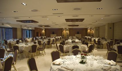 Hotel Macià Real de la Alhambra 1