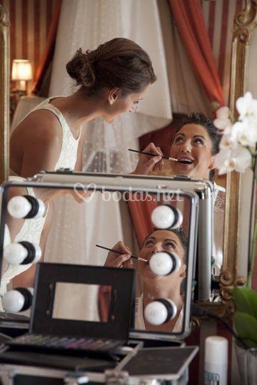 Tu Maquillaje