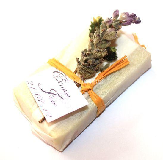Jabones miniatura